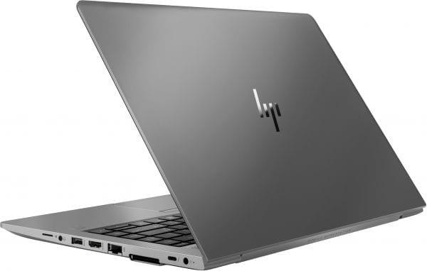 HP Notebooks 6TP65EA#ABD 2