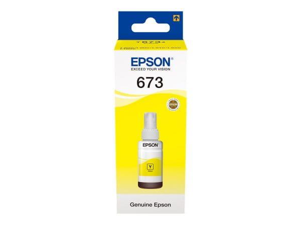 Epson Tintenpatronen C13T67344A 1