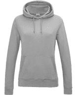 Women´s College Hoodie - Just Hoods