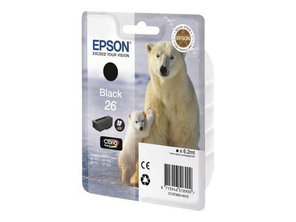 Epson Tintenpatronen C13T26014020 3
