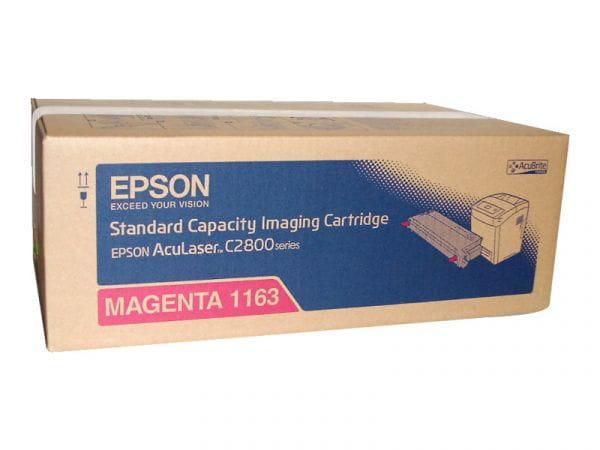 Epson Toner C13S051163 1