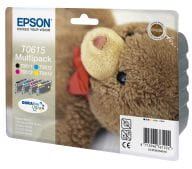 Epson Tintenpatronen C13T06154010 4
