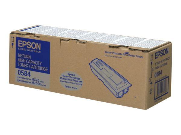 Epson Toner C13S050584 1
