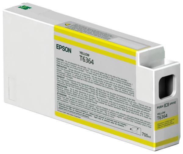 Epson Tintenpatronen C13T636400 2