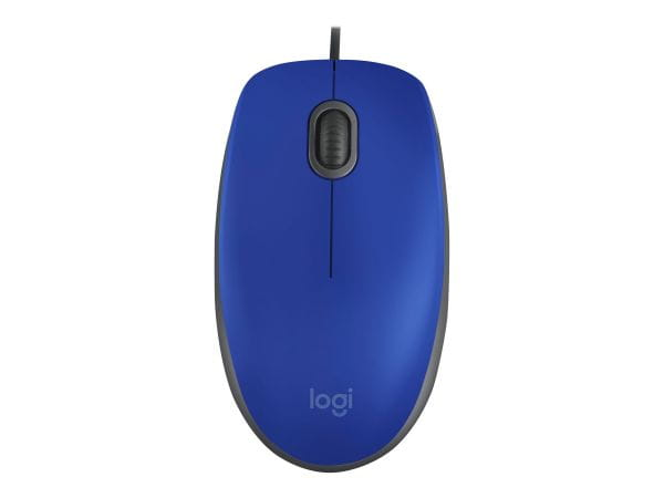 Logitech Eingabegeräte 910-005488 4