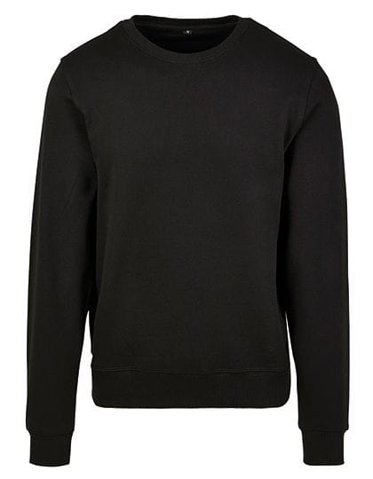 Premium Crewneck Sweatshirt Black