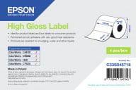 Epson Papier, Folien, Etiketten C33S045718 1