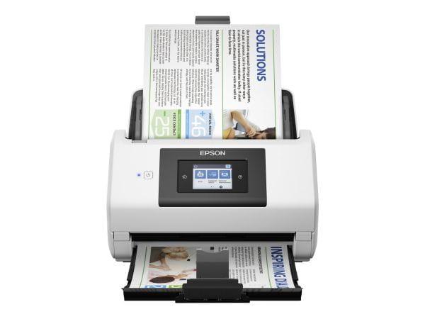 Epson Scanner B11B227401 4