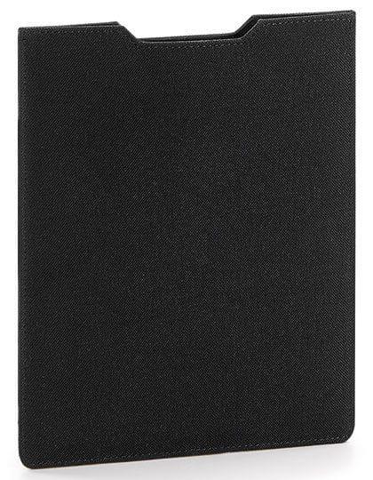 Essential Tablet Slip Black
