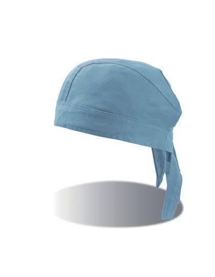 Bandana Long Light Blue