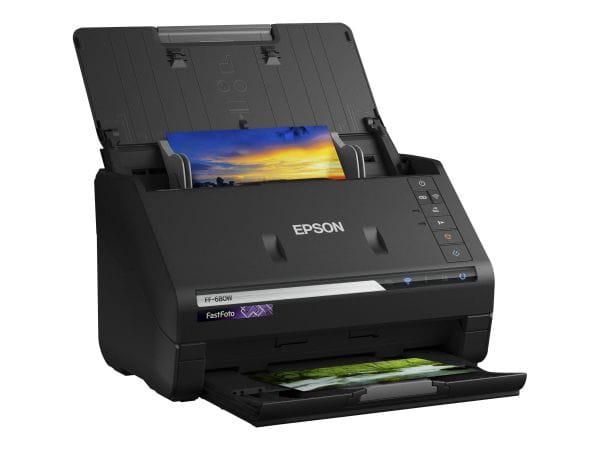 Epson Scanner B11B237401 5