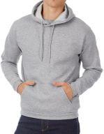 ID.203 50/50 Hooded Sweatshirt