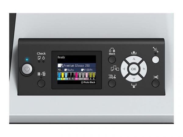 Epson Drucker C11CE42301A2 4