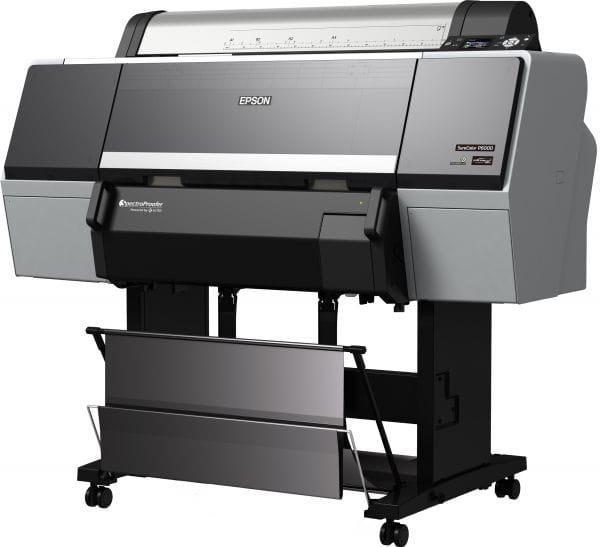 Epson Drucker C11CE41301A2 1