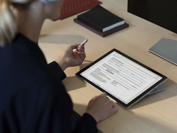 Microsoft Tablet-PCs PVQ-00003 5