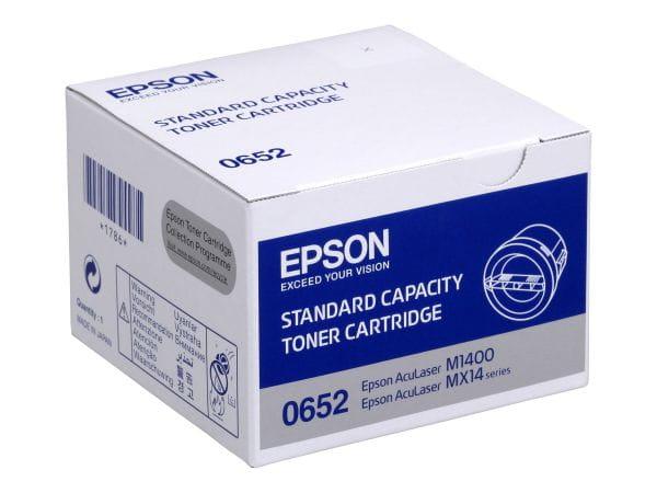 Epson Toner C13S050652 3