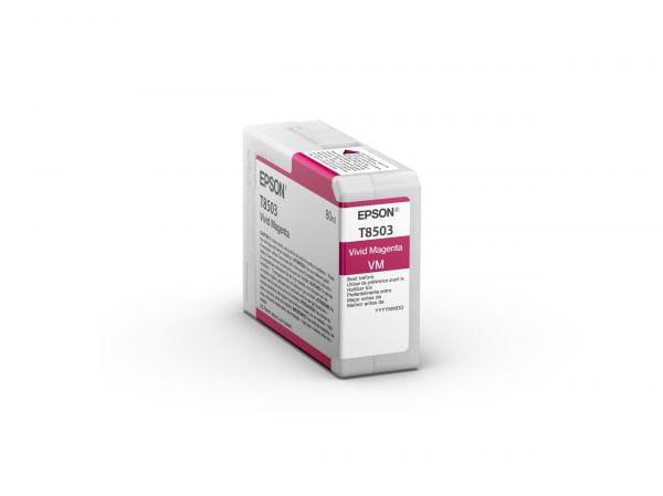 Epson Tintenpatronen C13T850300 1