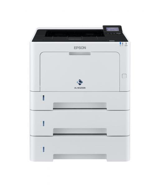 Epson Drucker C11CF21401BW 3