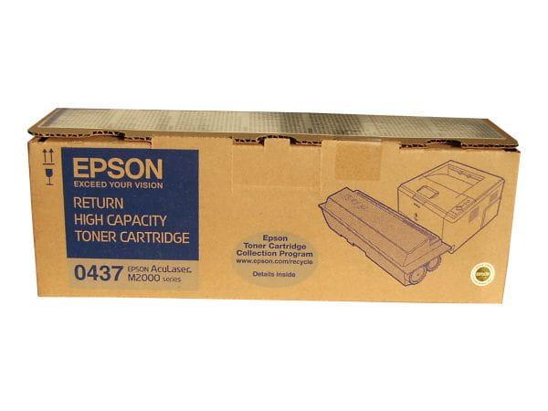 Epson Toner C13S050437 3