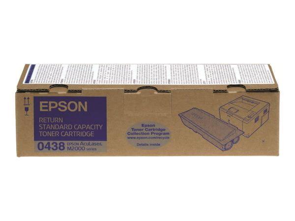 Epson Toner C13S050438 4