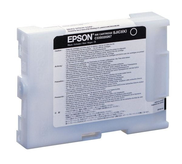 Epson Tintenpatronen C33S020267 2