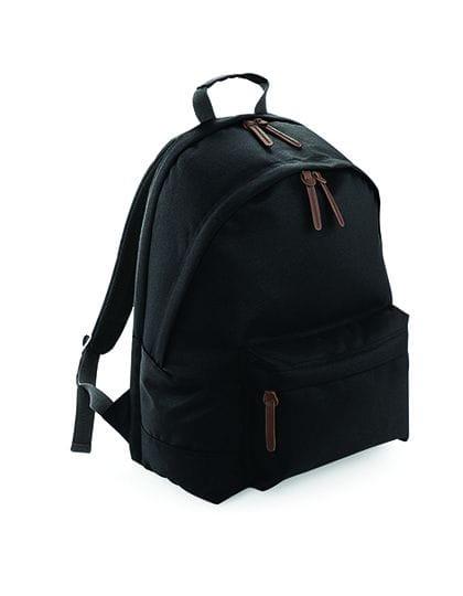 Campus Laptop Backpack Black