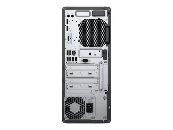HP Komplettsysteme 7PE88EA#ABD 4