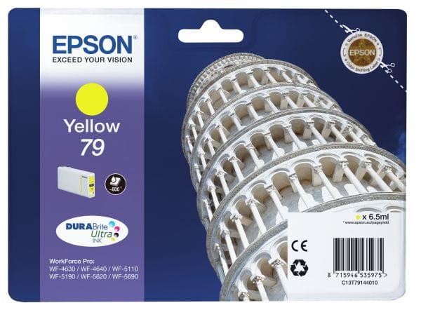 Epson Tintenpatronen C13T79144010 1