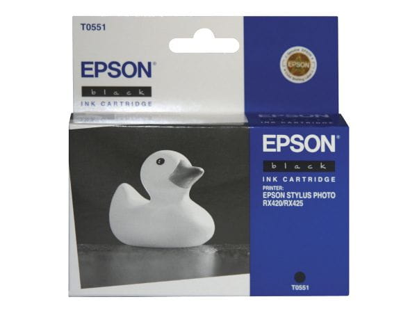 Epson Tintenpatronen C13T05514010 4