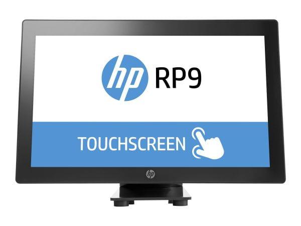 HP Komplettsysteme Y6A60EA 5