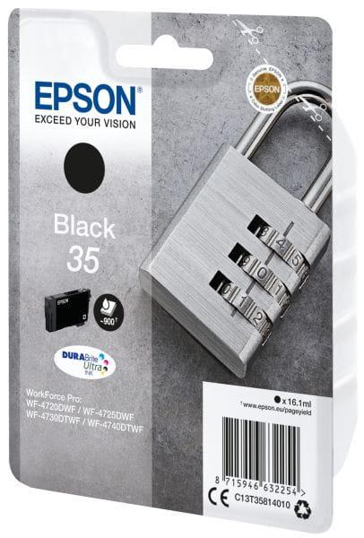 Epson Tintenpatronen C13T35814010 3