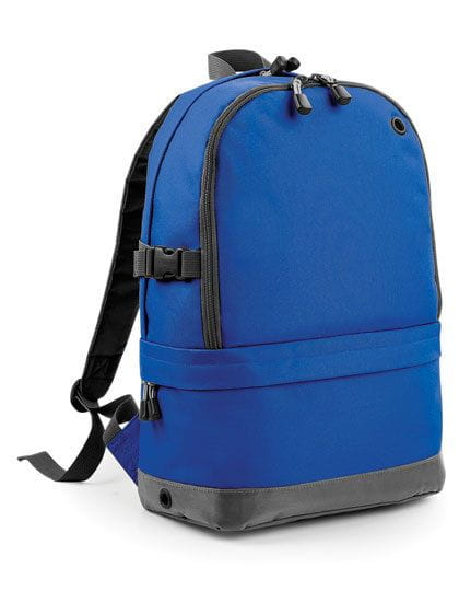Athleisure Pro Backpack Bright Royal