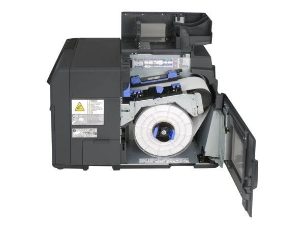 Epson Drucker C31CD84012 4