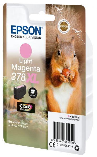 Epson Tintenpatronen C13T37964010 3