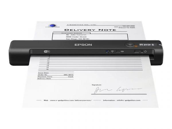 Epson Scanner B11B253401 5