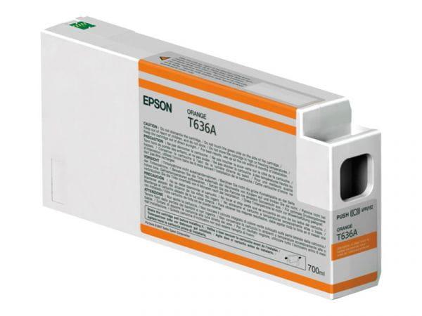 Epson Tintenpatronen C13T636A00 3
