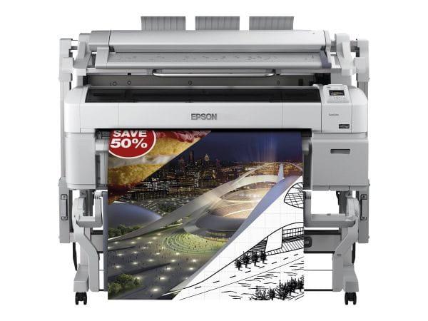 Epson Drucker C11CD40301A0 3