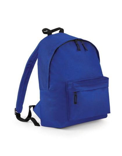 Junior Fashion Backpack Bright Royal