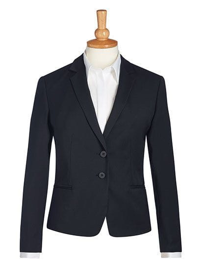 Sophisticated Collection Calvi Jacket Black