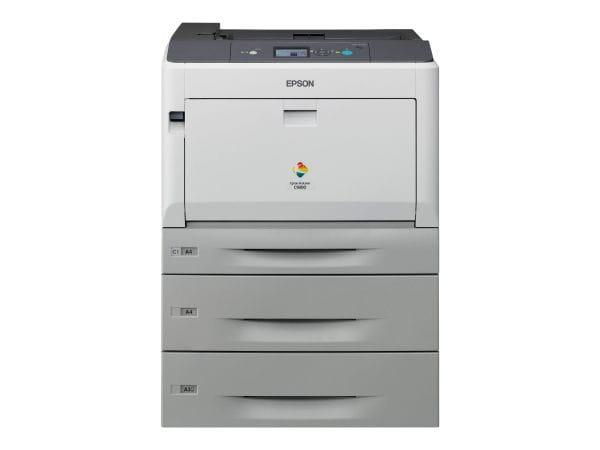 Epson Drucker C11CB52011BR 3