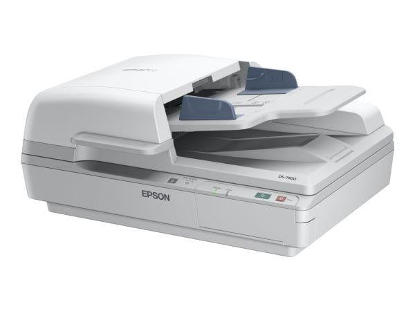 Epson Scanner B11B205231 1