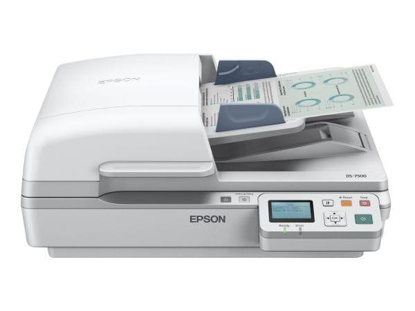 Epson Scanner B11B205231BT 3