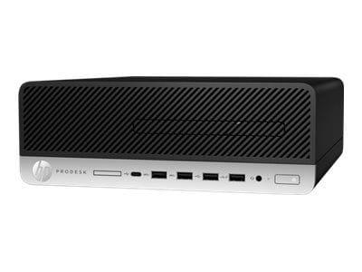 HP Komplettsysteme 4TS43AW#UUZ 4