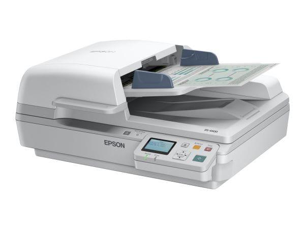 Epson Scanner B11B205331BT 1
