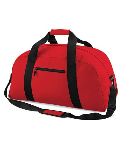 Classic Holdall Classic Red