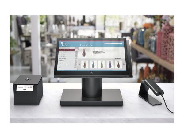 HP Komplettsysteme Y6A76EA 4