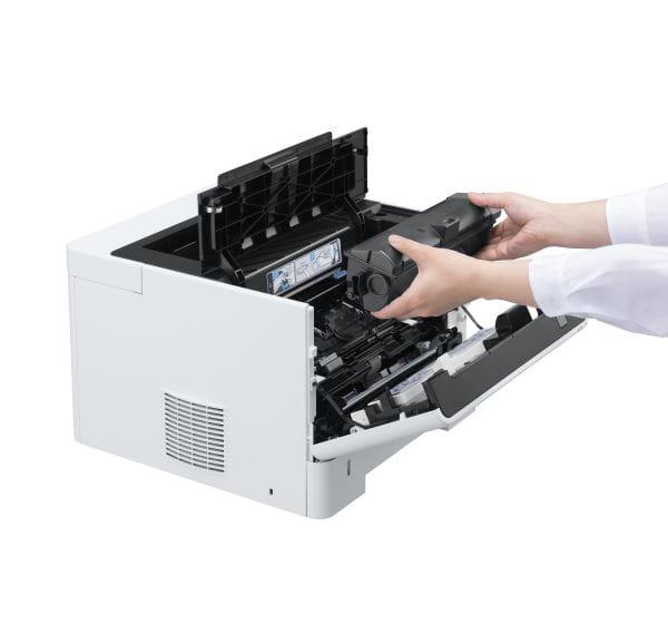 Epson Drucker C11CF21401BW 4