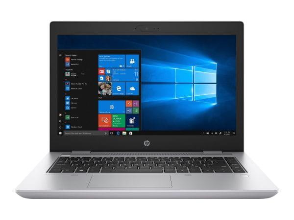 HP Notebooks 6XE24EA#ABU 2