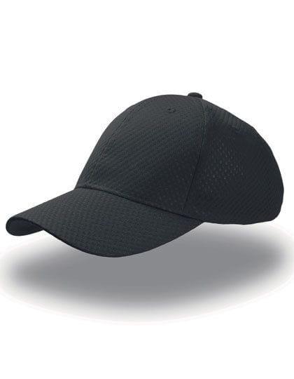 Space Cap Black